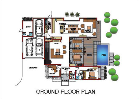 Marketing Floorplans Sbe Africa Architects